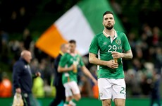 'I got goosebumps out there' – Man-of-the-match Duffy gives O'Neill something to think about