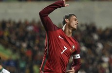 Cristiano Ronaldo misses penalty as Portugal slip to Bulgaria defeat