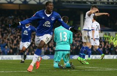 Lukaku's father wants Manchester United or Bayern Munich move