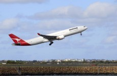 Qantas resumes flights as strike ends