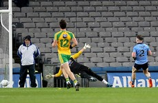 5 talking points as Dublin beat Donegal to extend their 100% league record