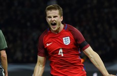 Dier completes stunning comeback as England claim famous win in Germany