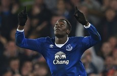 Romelu Lukaku fuels Everton exit talk