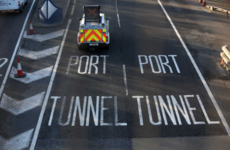 Report claims the Port Tunnel could be unsafe in an emergency