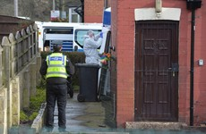 Bodies of 'man and two women' found at house