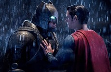 Despite bad reviews, Batman v Superman has already made €150 million