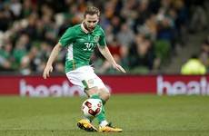 Here's what the Ireland starting XI to face Slovakia should be