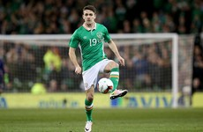 Analysis: Is Ireland's Robbie Brady better utilised at left-back or midfield?