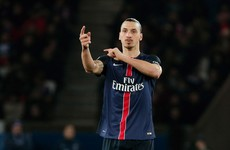 'There is interest, I can confirm' - Zlatan weighing up Premier League offers