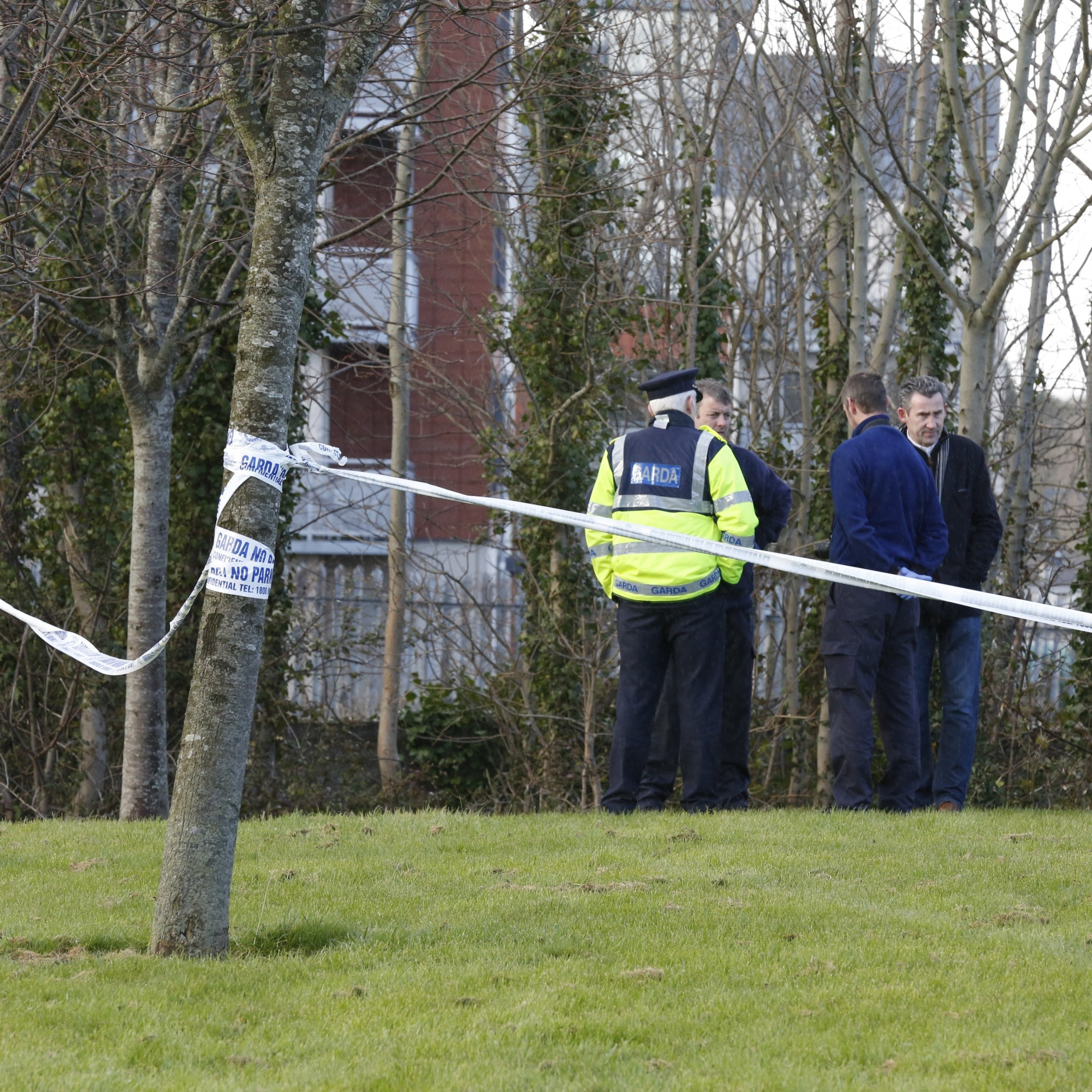 Father and son drown in stream as they visit relatives for Easter eggs