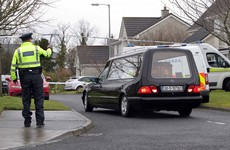 Latest gangland shooting victim Noel Duggan to be laid to rest today