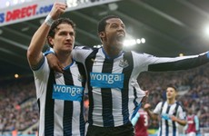 'Rafa Benitez can save Newcastle from relegation' – Daryl Janmaat