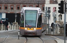 Commuting liveblog: The Luas is back as the country returns to work