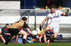 Cork football and Armagh hurling create winning weekend for Cadogan