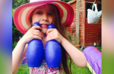"Bouncy castle death: ""I never thought our beautiful angel would be taken away from us"""