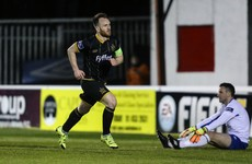 Dundalk's title-winning captain leads our League of Ireland Team of the Week