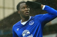 Romelu Lukaku open to Jose Mourinho reunion