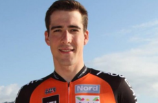 Belgian cyclist, 22, dies after suffering heart attack mid-race