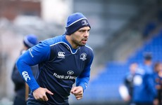 Leinster's departing centre Ben Te'o to be called up by England – reports