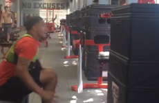 Call that a 60-inch box jump? THIS is a 60-inch box jump