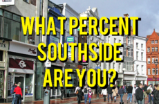 What Percent Southside Are You?