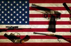 More than 50,000 gun-toting Republicans wanted weapons at the big Trump-Cruz face off