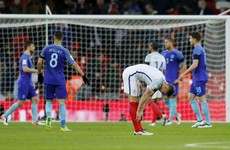 England crash back to earth as they squander lead and victory against the Dutch