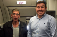 British hostage had photo taken with EgyptAir hijacker