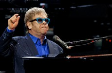 Elton John denies sexual harassment claims from former bodyguard