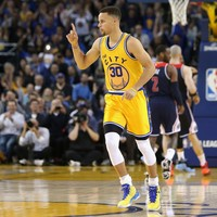 Warriors are now just six games from breaking the NBA wins record