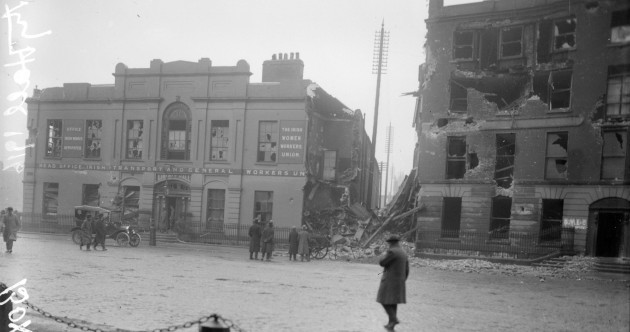 1916 Liveblog Day 3: 73 people dead on the worst day of the Rising so far