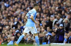 Man City defender Martin Demichelis charged with misconduct in relation to betting