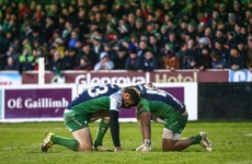 Analysis: Connacht continue to be the brightest light in Irish rugby