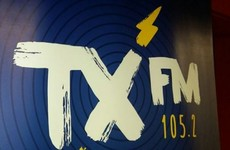 TXFM, Dublin's alternative rock station, is closing down
