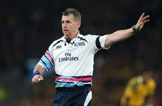 Nigel Owens will make history when he takes charge of Fiji v Tonga in June