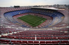This season's Top 14 final in Barcelona is set for a 98,000 sell-out