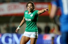 Naoupu joins Ireland Women's Sevens squad as Galvin misses Atlanta trip