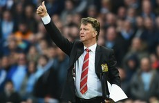 Ferguson pleads with Man United fans to be patient with Van Gaal