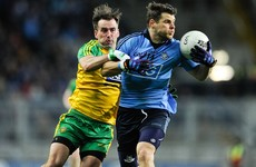 Analysis: How Dublin broke down Donegal's defensive wall
