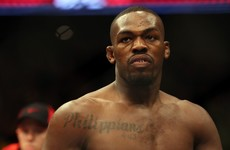 UFC 'disappointed' by Jon Jones arrest – but won't pull him from Cormier rematch at 197