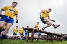 Here's the Roscommon team out to ruin Dublin's 100% record on Sunday