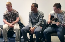 This creative 'young men's shed' helps men express emotions they're told not to feel