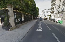 Five injured as suspected gas explosion rocks Paris residential neighbourhood