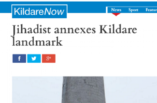 Kildare news outlet issues apology for 'Paddy Jihaddy' April Fools' Day joke