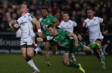 As it happened: Ulster v Connacht, Guinness Pro12