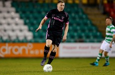 Murphy's law for Wexford as Youths make history on their home patch