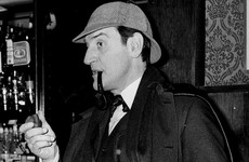 Sherlock Holmes actor Douglas Wilmer has died aged 96