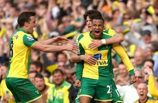 Incredible finale as Norwich deliver killer blow to Newcastle's hopes of staying up