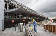 Getting back to normal: Brussels Airport to reopen tomorrow