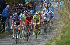 Irishman dies while cycling Tour of Flanders route